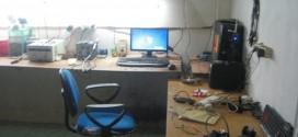 Teknisi Area